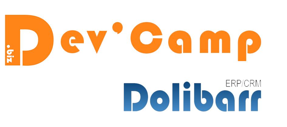 Dolibarr - DevCamp Dolibarr - Expert Dolibarr